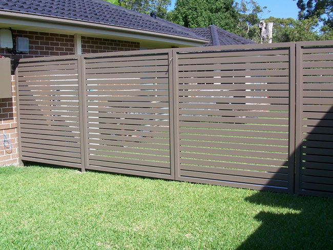 Outdoor privacy screens quotes for Outdoor fence screens