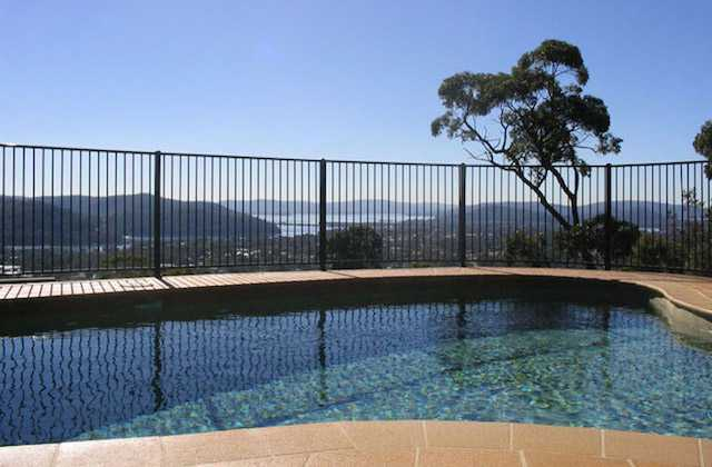 Townsville All Pool Fence Safety Inspections Custom Made Glass Stair Fencing Splashback Sydney